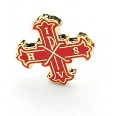 Masonic Red Cross of Constantine Badge