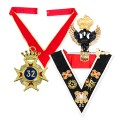 Masonic Rose Croix 32nd Degree Pack