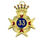 33rd Degree