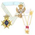 Masonic Rose Croix 33rd Degree Pack