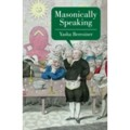 Masonically Speaking