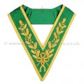 Allied Degrees Grand Rank Collar