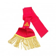 RA Irish Royal Arch Chapter Sash