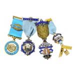 Custom Lodge Jewels