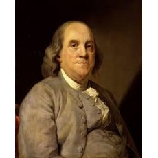 Benjamin Franklin's Take on Immortality