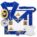 Craft Provincial Undress Lambskin Regalia PACK
