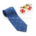 Masonic Ties & Cufflinks Sets