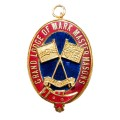 Mark Grand Past Rank Collar Jewel