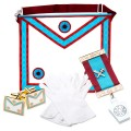 Mark Master Masons Apron Value Pack