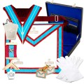 Deluxe Mark WM Past Masters Full Value Pack