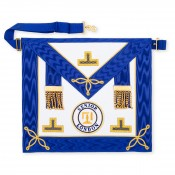 Craft Provincial London Ranks Regalia