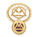RA Chapter Provincial Badge & Collar Jewel