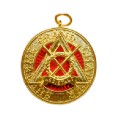Royal Arch Supreme Grand Chapter (Past Rank) Collar Jewel