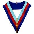 Royal Arch Grand Chapter Collar