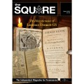 The Square Magazine - March 2016