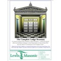 Complete Lodge Secretary Software