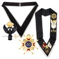 Masonic Rose Croix 30th Degree Pack