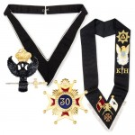 Rose Croix Packages