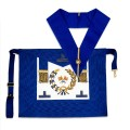 Grand Officers Undress Apron & Collar