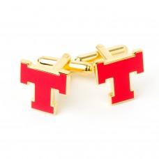 Royal Arch Triple Tau Cufflinks