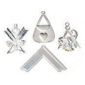 Masonic Craft Jewels