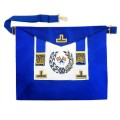 Grand Officers Embroidered Undress Apron