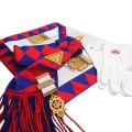 Bargain Royal Arch Companions Apron & Sash with Jewel & Gloves
