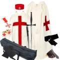 Knights Templar (KT) Full Regalia Pack