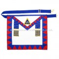 Royal Arch Provincial Apron Standard Quality