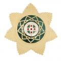 Royal Order of Scotland Star Jewel