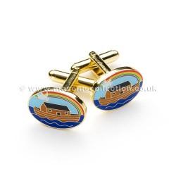 Masonic Royal Ark Mariner (RAM) Regalia