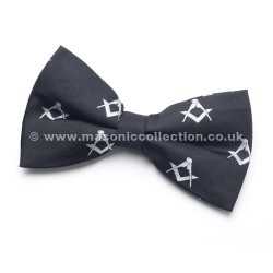 Masonic Bowties