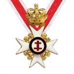 Knights Templar Jewels