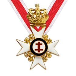 Knights Templar Jewels