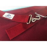 Mark Master Masons MM Apron & Breast Jewel