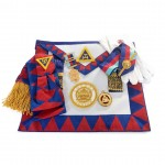 RA Chapter Provincial Senior London Complete Pack