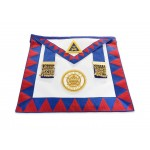RA Chapter Provincial Senior London Apron