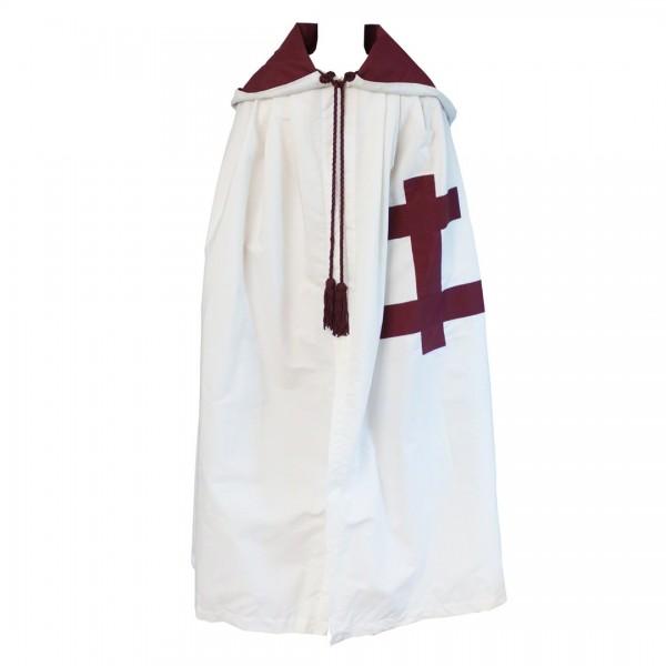 Knights Templar Preceptors Mantle