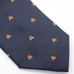 Royal Arch Masonic Tie