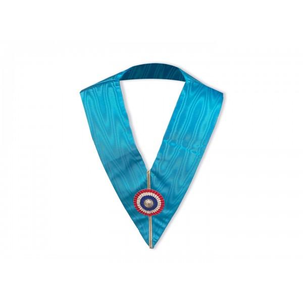 France G L N F Officer Collar
