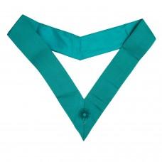 Royal Order of Scotland Green Cordon Sash