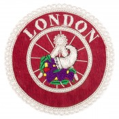 Apron Badges