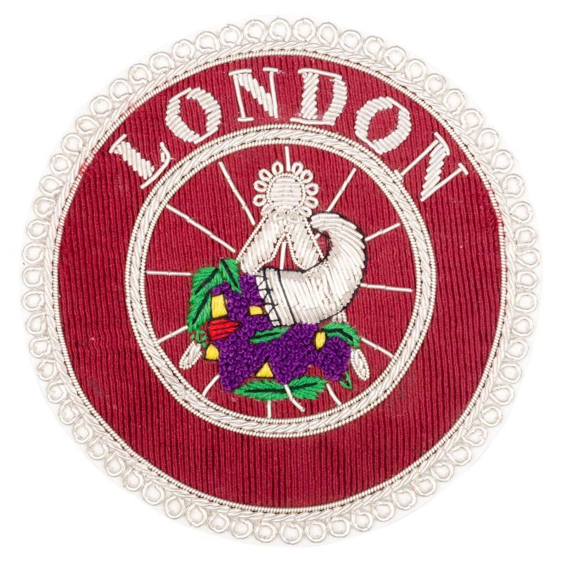 Craft Apron Badge