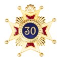 Rose Croix 30th Degree Star