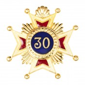 30th Degree