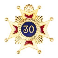 30th Degree