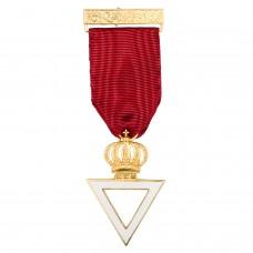 Royal & Select Masters Members Breast Jewel
