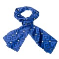 Masonic 100% Silk Ladies Scarf