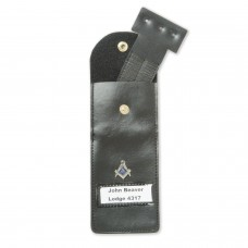 Masonic Breast Jewel Holder/ Wallet