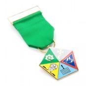 Allied Degree Jewels